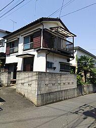 [一戸建] 埼玉県富士見市上沢3丁目 の賃貸【/】の外観