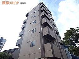 トレド新宿[701号室]の外観