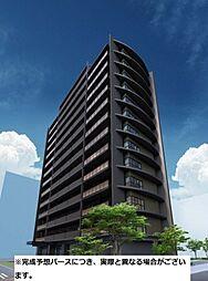 仮)D−Room 天神橋1丁目 新築[11階]の外観