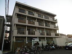 ベルビュー松田 102号室[1階]の外観