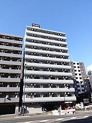 グリフィン横浜[7階]の外観