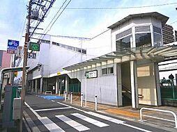 JR横浜線 矢...