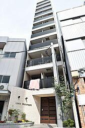 リエット元町[2階]の外観