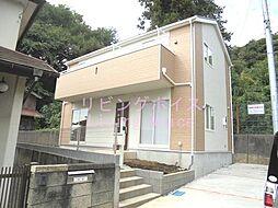 神奈川県中郡大磯町生沢
