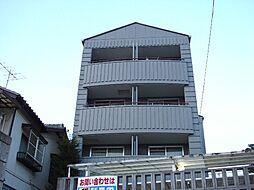 PRESTAGE MISASAGI(プレステージミササギ)[302号室号室]の外観