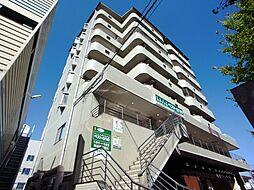 笠神マンション[302号室]の外観