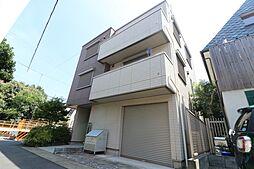 東京都目黒区鷹番2丁目