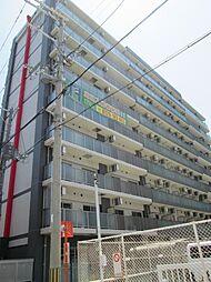 エステムコート難波WEST-SIDEIIベイフレックス[4階]の外観