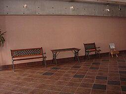 ヴェリエール・ドゥ・セ[5階]の外観