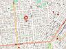 地図,2LDK,面積51.03m2,賃料5.8万円,バス 北見バス美芳町下車 徒歩3分,JR石北本線 北見駅 徒歩18分,北海道北見市美芳町5丁目