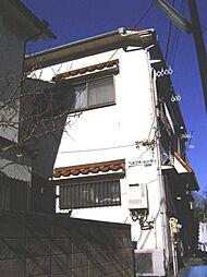 ベルフォーレ小松B[102号室]の外観