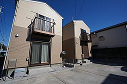 [一戸建] 東京都調布市深大寺南町4丁目 の賃貸【/】の外観