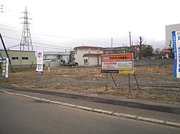 札幌市西区発寒十五条2丁目