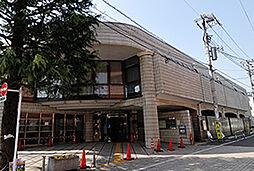 尾山台図書館