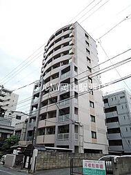 シャトー日興[2階]の外観