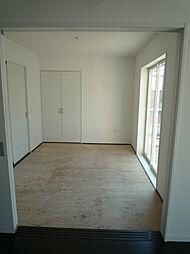和室です。畳の...