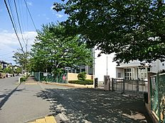 石川中学校 約1700m