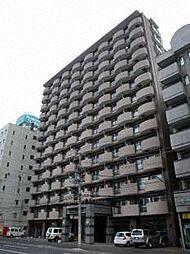 札幌ビオス館[1002号室]の外観