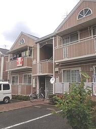 東京都練馬区南大泉2丁目の賃貸マンションの外観
