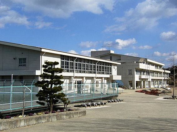 虹の丘小学校8...