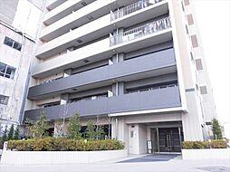 サンクレイドル千葉[3階]の外観