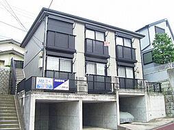 フォーブル六浦[1階]の外観