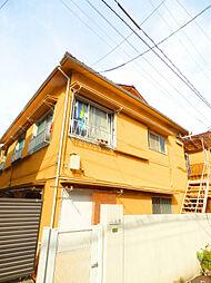 北浦和荘[1階]の外観