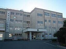 学区 錦中学校