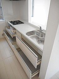 1階キッチン ...