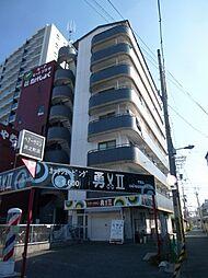メトロ沢之町[8階]の外観