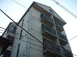 サンコート21[4階]の外観