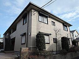 東京都世田谷区祖師谷5丁目の賃貸マンションの外観