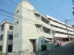 石井マンション[2階]の外観