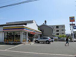 ミニストップ鴨田町店 徒歩 約7分(約507m)