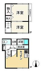 京成曳舟駅 2,180万円