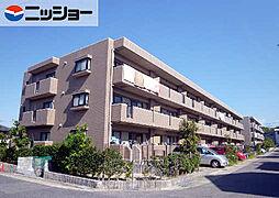 グランドメゾン熊野[1階]の外観
