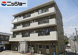 矢田ビル[2階]の外観
