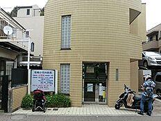 周辺環境:岩崎小児科