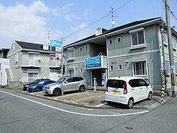 [タウンハウス] 兵庫県伊丹市平松3丁目 の賃貸【/】の外観