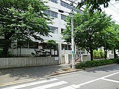 世田谷区立駒沢中学校まで840m