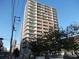 エル・セレーノ上本町レジデンス[807号室]の外観