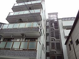 リーフビル[1階]の外観