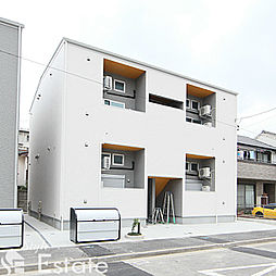 Tross港栄 (トロスコウエイ)[2階]の外観