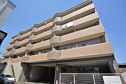 フェリシダ東仙台[4階]の外観