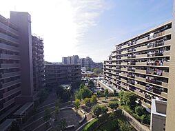 コスモふじみ野South Forum[6階]の外観