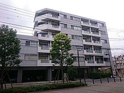 ビューキャニオン中野富士見台