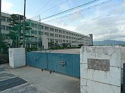 華陽中学校
