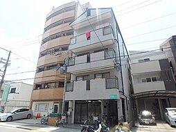コスモマンション[3階]の外観