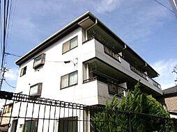 メゾン東宏[2階]の外観