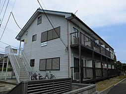 ホープラスソメヤ[102号室]の外観